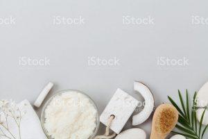 La mejor recopilación de exfoliante corporal con aceite de coco para comprar en Internet
