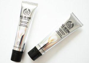 cc cream the body shop que puedes comprar en Internet – Los más solicitados