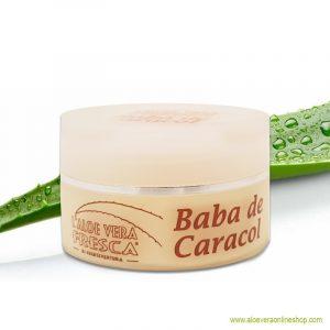 crema facial baba caracol aloe que puedes comprar en Internet – El Top 20