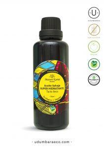Selección de aceite corporal en seco para comprar online