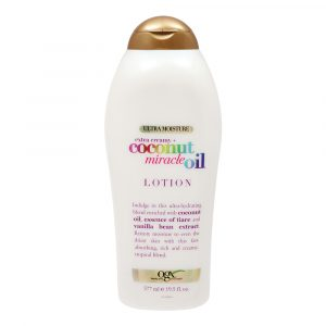 Opiniones de crema corporal con aceite de coco para comprar por Internet