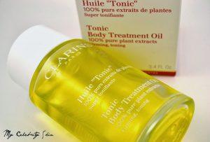 Listado de aceite corporal de clarins para comprar online