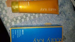 Catálogo para comprar online crema solar mary kay