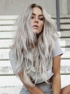 Recopilación de tinte de pelo rubio platino para comprar on-line