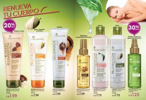 Reviews de aceite corporal seco yves rocher para comprar Online