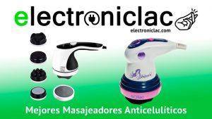 Selección de funcionan los masajeadores anticeluliticos para comprar – Los más solicitados