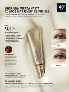 crema hidratante antiarrugas bolsa ojeras que puedes comprar Online