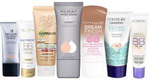 bb cc cream que puedes comprar on-line – Los más vendidos
