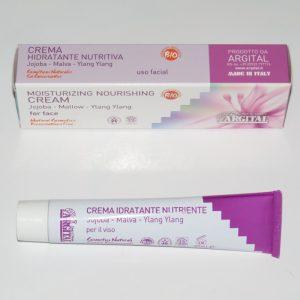 Selección de crema hidratante nutritiva argital 50 ml para comprar on-line