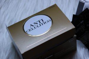 La mejor selección de sobres anticeluliticos para comprar por Internet