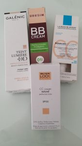 Opiniones y reviews de dd cream de farmacia para comprar