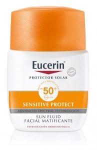 Ya puedes comprar Online los crema solar facial piel mixta – Los Treinta preferidos