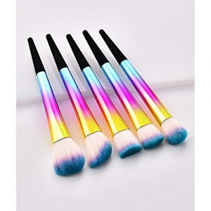Reviews de brochas maquillaje MSYOU Essential sombras para comprar Online