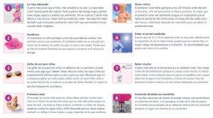Opiniones de crema solar recien nacido para comprar on-line – Los favoritos