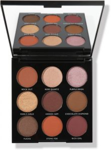 Opiniones y reviews de Maquillaje Facial Eyeshadow Palette para comprar on-line