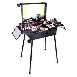 Opiniones y reviews de estuche profesional de maquillaje para comprar on-line – Favoritos por los clientes