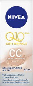 Recopilación de cc cream nivea q10 para comprar online