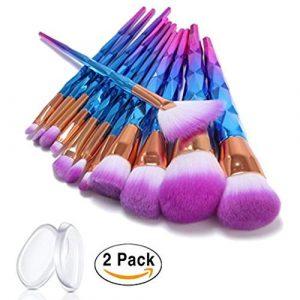 Catálogo para comprar Online Brochas maquillaje paleta colores corrector – Los Treinta más solicitado