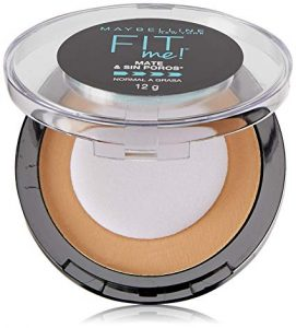 Listado de Base maquillaje Maybelline 235 Pure Beige para comprar online – Los más vendidos