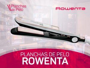 Catálogo de plancha pelo rowenta elite para comprar online – Los más solicitados