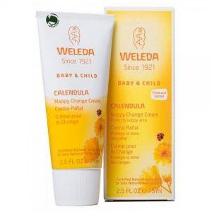 Opiniones y reviews de crema corporal calendula weleda para comprar on-line