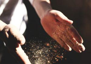 receta de crema exfoliante para pies que puedes comprar online