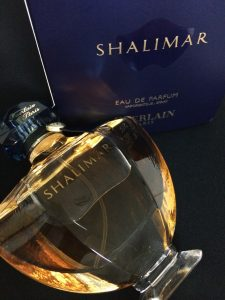 Ya puedes comprar online los shalimar edp