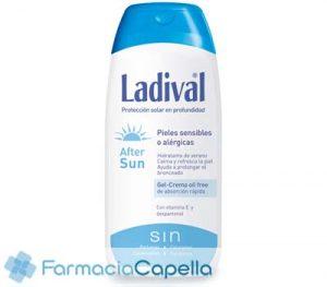 crema solar ladival disponibles para comprar online