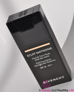 Reviews de base de maquillaje fluido matissime para comprar por Internet