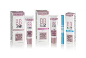 Catálogo para comprar on-line incarose bb cream