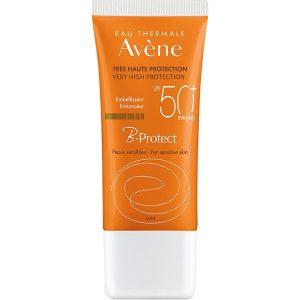 Ya puedes comprar en Internet los crema solar facial avene 50