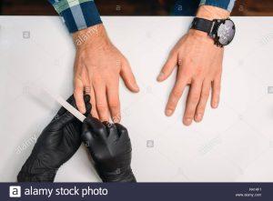Recopilación de cuidado uñas manos hombres para comprar On-line – Los 30 más solicitado