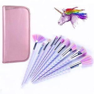 Catálogo de Brochas Maquillaje Sombra Colorete Unicornio para comprar online – Los 20 más vendidos
