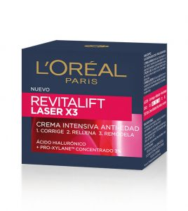Opiniones y reviews de crema facial antiedad loreal revitalift para comprar