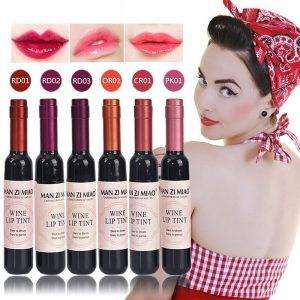 Pintalabios impermeable duracion Cosmetic botella disponibles para comprar online