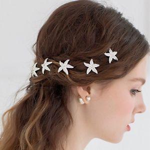 Selección de adornos para el pelo de novia para comprar en Internet – Los 20 favoritos