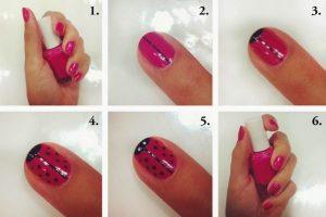 imagen de uñas decoradas disponibles para comprar online
