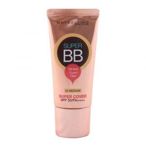 Ya puedes comprar online los bb cream spf