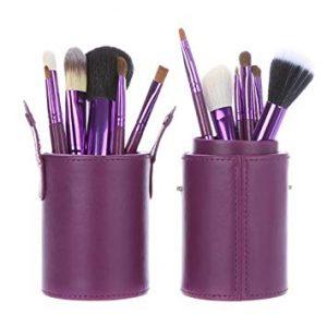 Lista de brochas maquillaje Cuidado piel Belleza para comprar