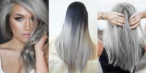 Recopilación de tinte de pelo plata para comprar – Los preferidos