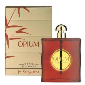 La mejor lista de ysl opium eau de parfum para comprar