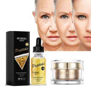 crema facial hidratante antiedad péptidos disponibles para comprar online – El Top Treinta