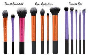 Listado de brochas maquillaje real techniques para comprar on-line – Los más vendidos