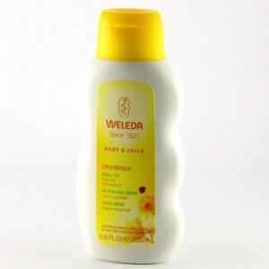 El mejor listado de aceite corporal weleda bebe para comprar