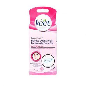 Selección de crema depilatoria veet facial para comprar online