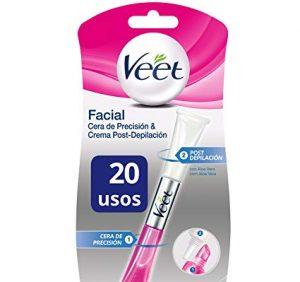 depilacion facial con crema depilatoria que puedes comprar On-line – Los más vendidos
