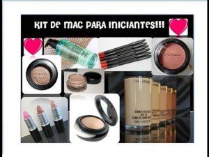 Reviews de q es un kit de maquillaje para comprar