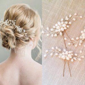 Ya puedes comprar On-line los flores adorno pelo