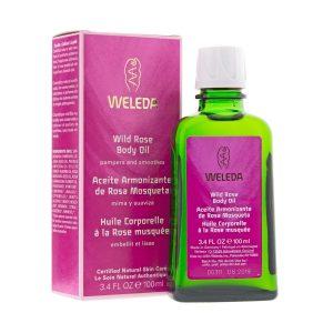 Recopilación de aceite corporal cosmetica natural para comprar On-line