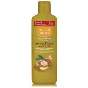 Catálogo de aceite corporal reafirmante natural honey para comprar online